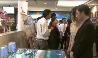 [Video] Khu Đông TP.HCM chiếm áp đảo về nguồn cung căn hộ trong 2018
